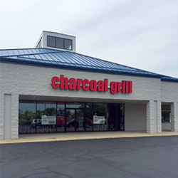 Charcoal Grill Oak Creek Location